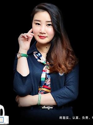 柳珊---上海欧爱母婴用品有限公司全国培训总监