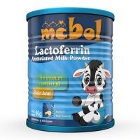 曼仕宝(mcbol)乳铁蛋白调制乳粉